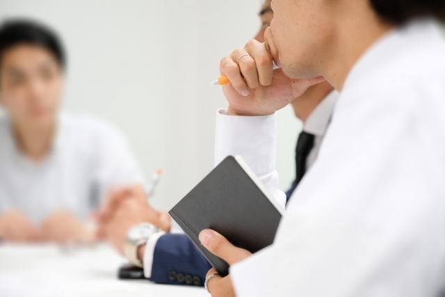 従業員が納得できモチベーションを持って働ける評価制度の整備を