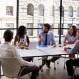 グループ討議を通じて得られる人材アセスメントの役割